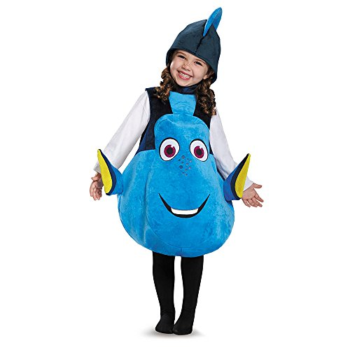 Dory Toddler Halloween Costume Finding Dory Disney/Pixar Costume