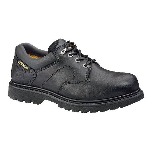 Caterpillar Men's Ridgemont Lace-Up Shoe,Black,9 M US