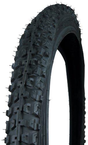 Profex Fahrradreifen MTB, schwarz, 26 x 1,9, 60028