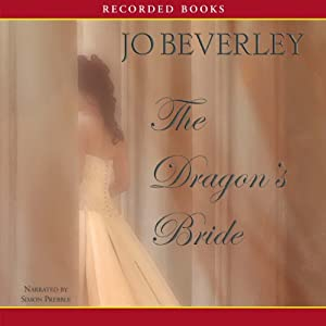 The Dragon's Bride | [Jo Beverley]