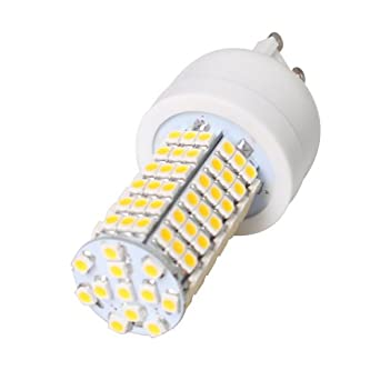 5x LED Waggonbeleuchtung 230 mm  High Power mit 8 PLCC 2 Dioden