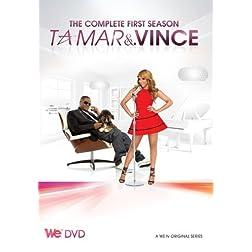 Tamar & Vince : Season 1