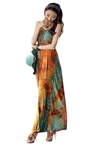 Abiti da sera Stunning / vestito da sera / long / short / Off spalla / backless / aderente Delo-f5303 LC6276 - colorato, Taglia S