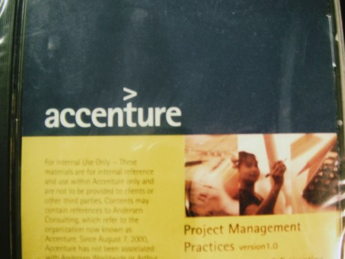 accenture-project-management-practices-version-10-module-2-planning-estimating