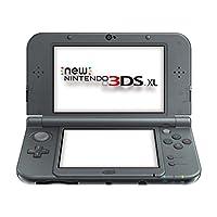Nintendo 3DS XL - Black by MECCA Electronics