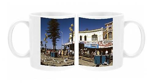 Photo Mug Of The Corso Manly, Sydney