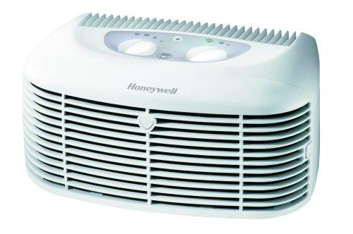 Honeywell air purifier air genius
