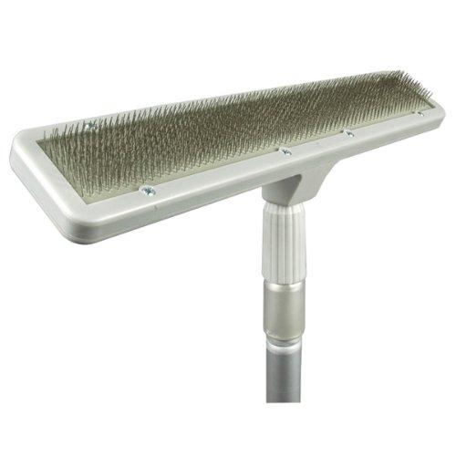 Carpet Rake Pet Hair Carpet Rake 9 Foot Round Rugs