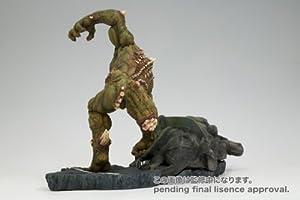 HULK - Marvel - Fine Art statuette The Incredible Hulk Abomination 30 cm