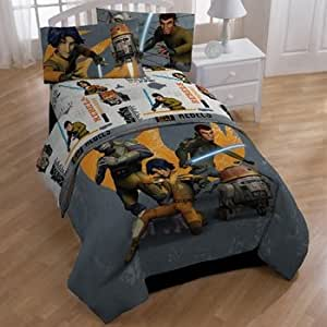 Star Wars Rebels Defeat The Empire Bedding