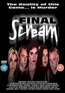 Final Scream [DVD]