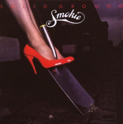 SMOKIE - Solid Ground (2008 Remastered) - Zortam Music