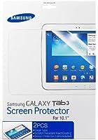 Samsung ET-FP520 2 films de protection écran pour Galaxy Tab 3 10.1 pouces