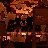 世界征服 / Neru feat.鏡音リン、鏡音レン(ジャケットイラストレーター しづ) [数量限定オリジナルストラップ付き]