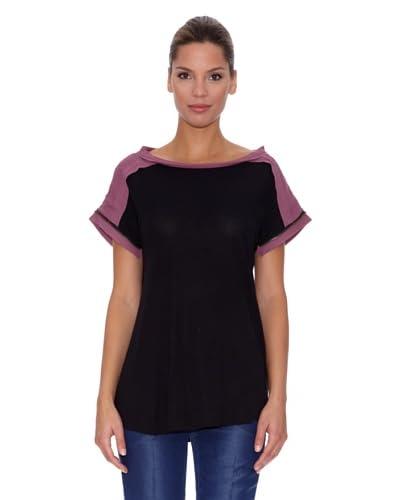 Caramelo T-Shirt Yvonne [Beige]