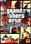 Grand Theft Auto : San Andreas PC Game