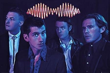 アークティック・モンキーズ ポスター Arctic Monkeys Group