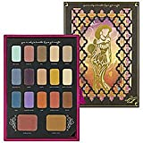 Sephora Collection Disney Jasmine Storylook Eyeshadow Palette Vol. 2 LIMITED EDITION