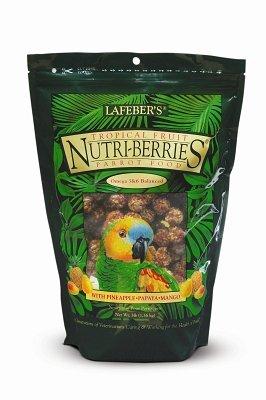 Cheap Brand New, LAFEBER COMPANY – TROP FRUIT PARROT NTR BRRY 3LB (BIRD PRODUCTS – BIRD – TREATS) (MSSLF82652-LT 1)