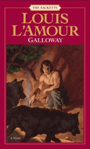 Galloway (The Sacketts)
