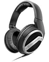 Sennheiser HD 449 Casque Hi-Fi + rallonge câble + adaptateur + housse de rangement