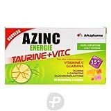 ARKOPHARMA - AZINC