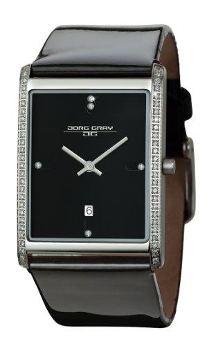 Jorg Gray JG2600-12 - Reloj para mujeres color negro