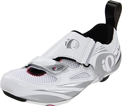 Pearl iZUMi Ladies Tri Fly IV Carbon Cycling Shoe by Pearl iZUMi