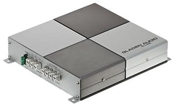 Gladen m-line 601.1 amplificateur