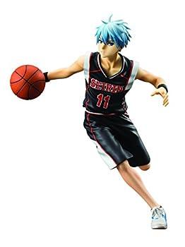 黒子のバスケ フィギュアシリーズ 黒子テツヤ 黒ユニフォームver. メガホビExpo 2014 Spring