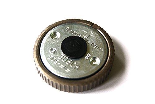 Bosch SDS-clic M 14 1603340031 Écrou de blocage pour meuleuse angulaire de filetage Bosch