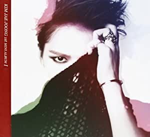 キム・ジェジュン(JYJ)1st Mini Album - I (韓国盤)