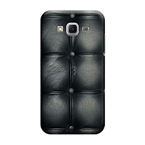 iShell Premium Printed Mobile Back Case Cover With Full protection For Samsung Core Prime G360 (Designer Case)