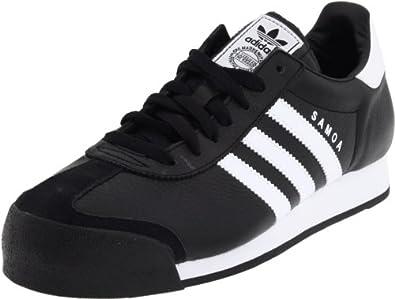 Buy adidas Originals Mens Samoa Sneaker by adidas Originals