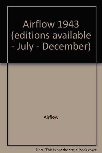 Airflow 1943 (editions available - July - December) PDF