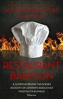Restaurant Babylon