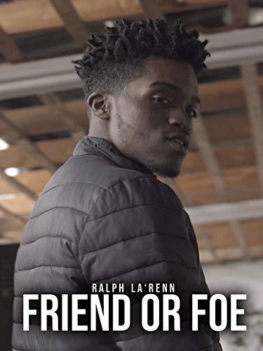 Friend or Foe on Amazon Prime Instant Video UK