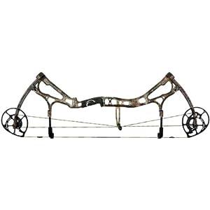 Bear Archery Motive 6 Bow, REALTREE, RH 28 60 by Bear Archery