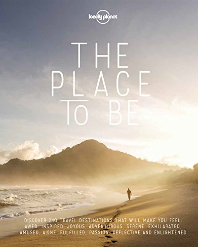 Book Cover: The Place To Be