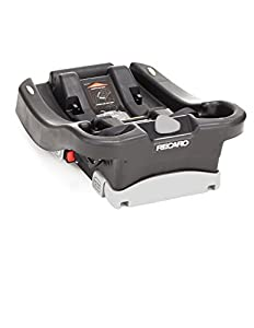 RECARO Performance Coupe Infant Seat Base, Black