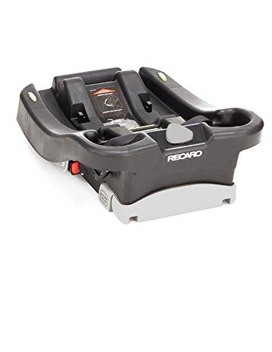 Recaro Performance Coupe Infant Seat Base, Black front-368275