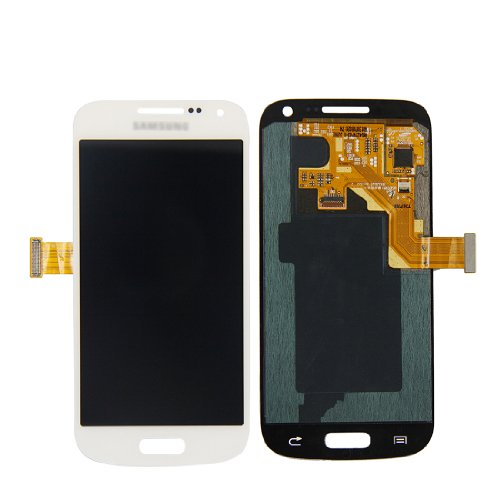 Lcd Amoled Display Screen Digitizer For 4.3 Inch Samsung Galaxy S4 Mini I9500 I9190 I9195 I9192 I9198 White