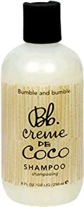 Bumble and Bumble Creme de Coco Shampoo, 8-Ounce Bottle