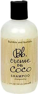 Bumble and Bumble Creme de Coco Shampoo, 8-Ounce Bottle