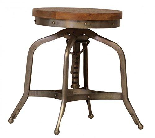 casa-padrino-designer-vintage-industrial-hocker-mod3-sitzhocker-industrie-design