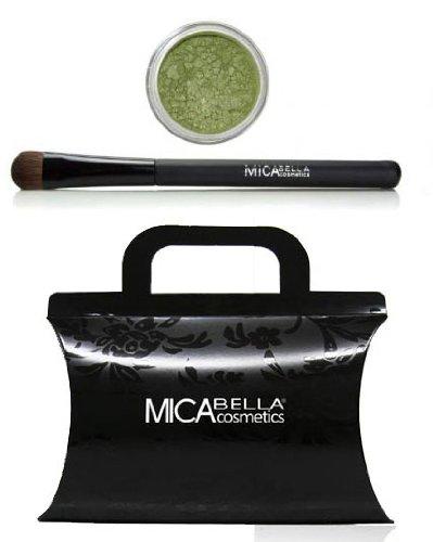 Micabella Mineral Eye Shadows #108