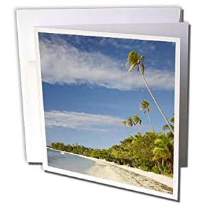 3dRose Danita Delimont Fiji Beach Sunset Hideaway Resort Viti Levu Fiji OC01 DPB0014 Douglas Peebles