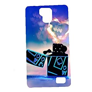 NEU SPEED HIGH QUALITY PRINTED SOFT BACK CASE COVER FOR KARBOON A6 MULTI-09
