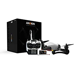 SKY-HERO ANAKIN 280 Speed Racer FPV 4-Axis Quadcopter Drone Ready to Fly Mode 2