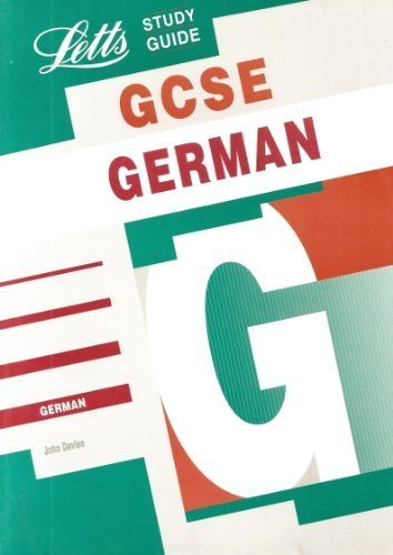gcse-german-gcse-study-guide
